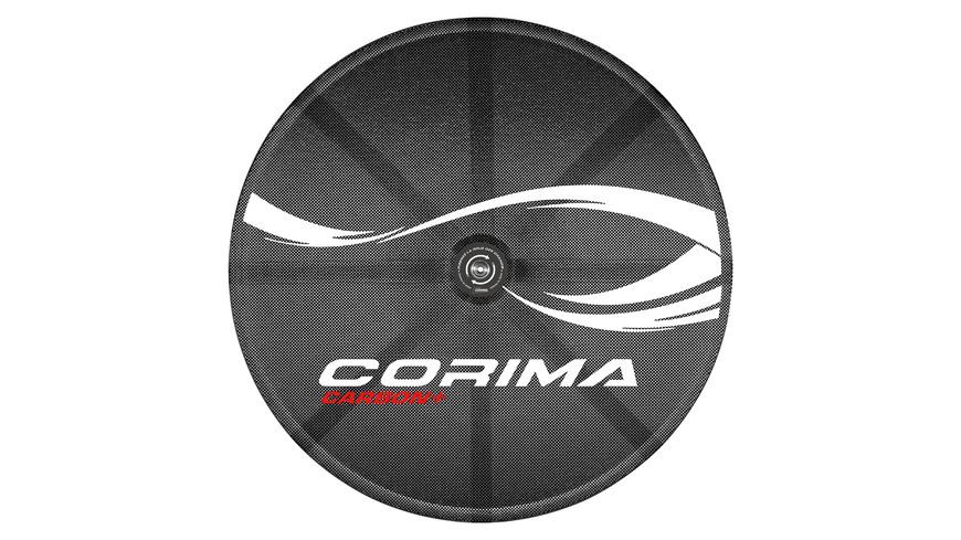 Corima DISC C+ S Carbon Laufrad