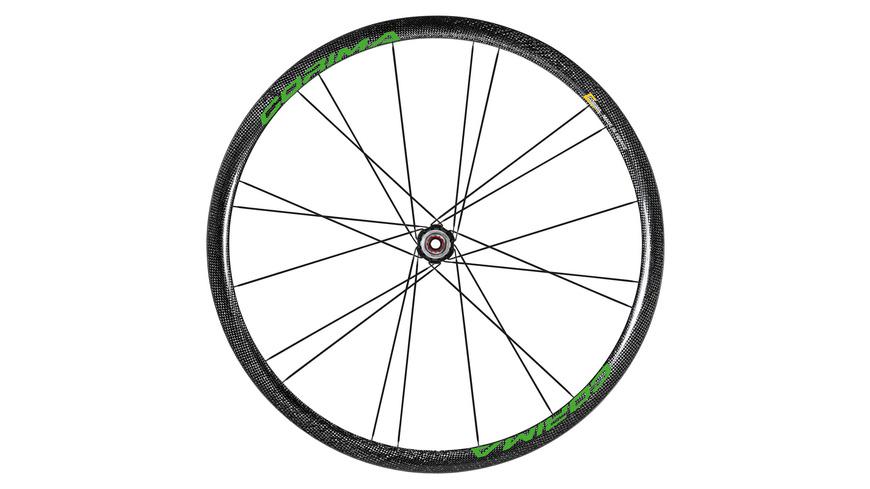 Corima 32 WS Carbon Laufrad