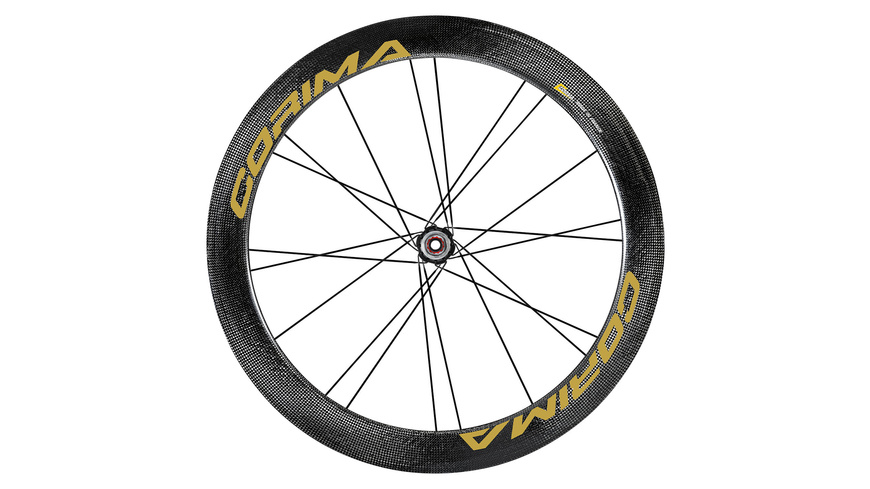 Corima 58 WS Carbon Laufrad