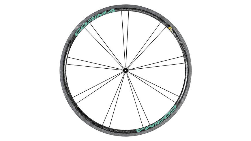 Corima 32 WS+ Carbon Laufrad