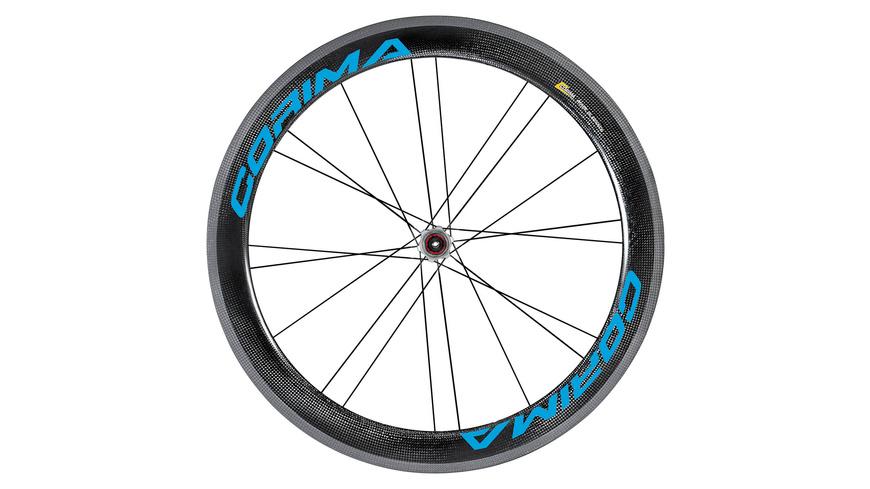 Corima 58 WS+ Carbon Laufrad