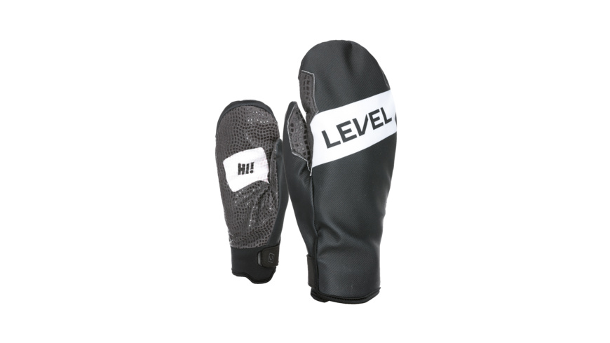 Level Web Mitt