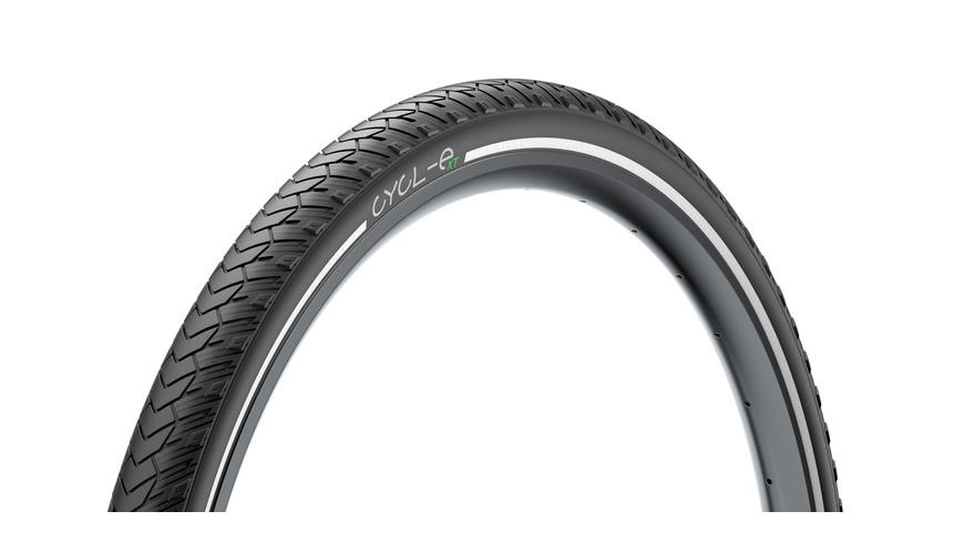Pirelli Cycl-e XT