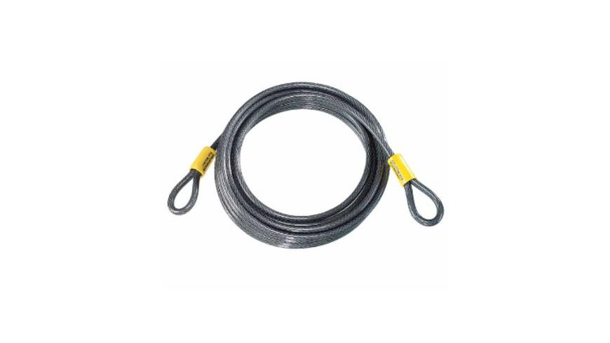 Kryptonite Kryptoflex 1030 Looped Cable 930cm