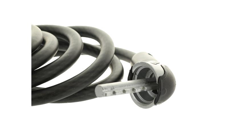 Kryptonite KryptoFlex 1018 Combo Cable 180cm