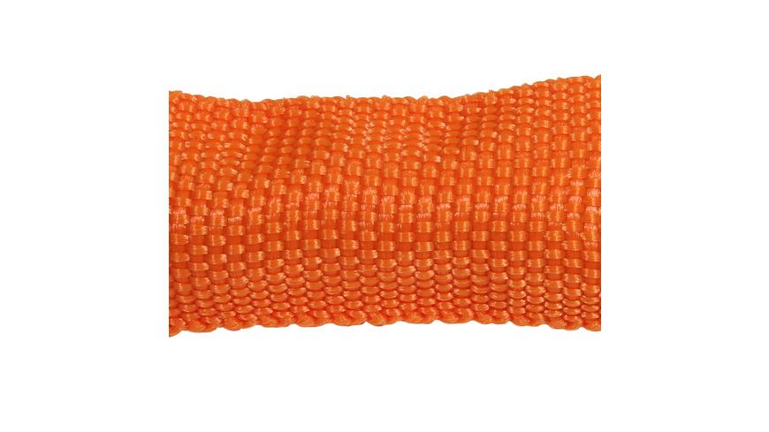 Kryptonite Keeper 465 Key Chain orange
