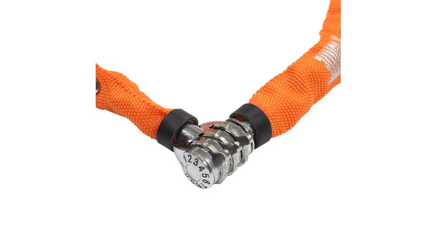 Kryptonite Keeper 465 Combo Chain orange