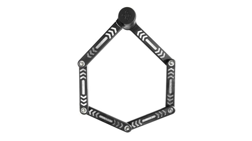 Kryptonite KryptoLok 685 Foldable (5mm/85cm)