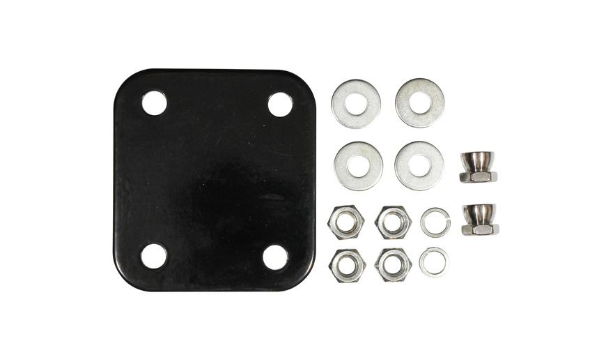 Krypt. Evolution Anker Montage Kit