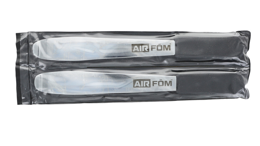 Air Fom Foam Spoon (2 Pack)