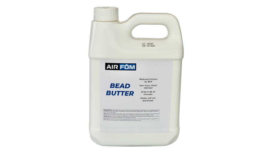 Air Fom Bead Butter 1L