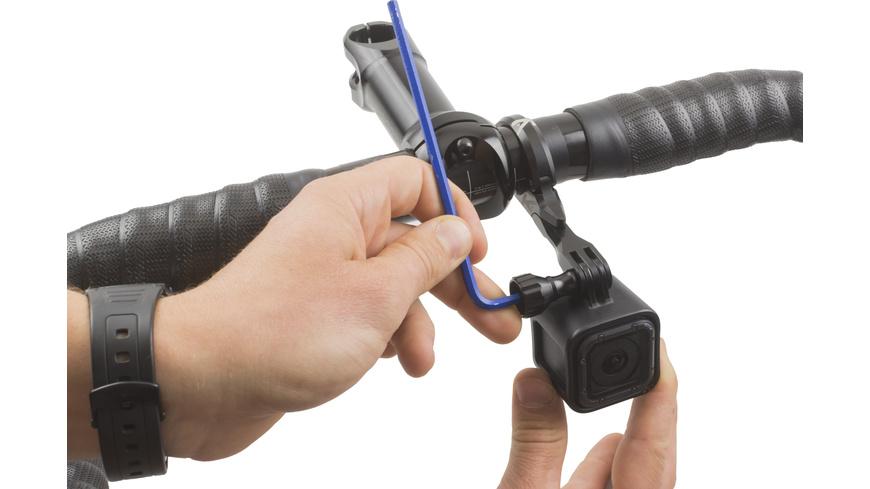 K-EDGE Thumb Screw & Hex Locking Bolt