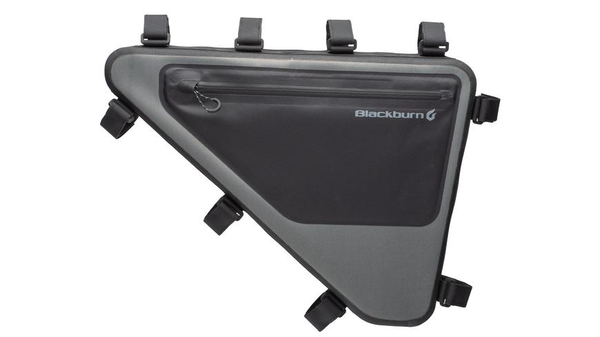 Blackburn Outpost Elite Frame Bag Med-Sh