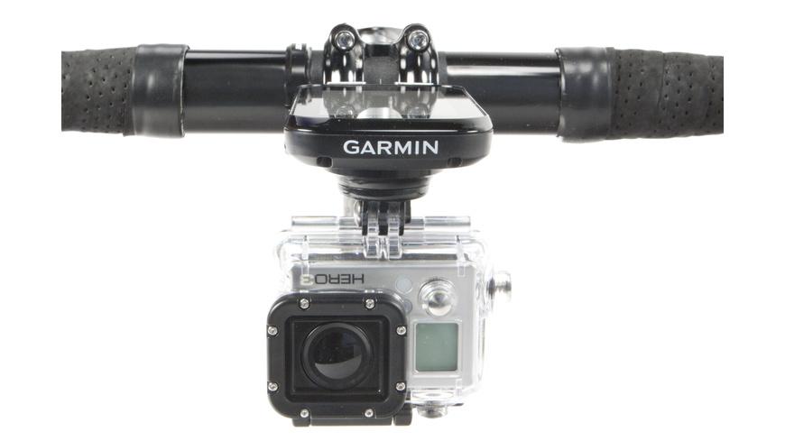 K-EDGE GoPro Combo Adapter Garmin Mounts