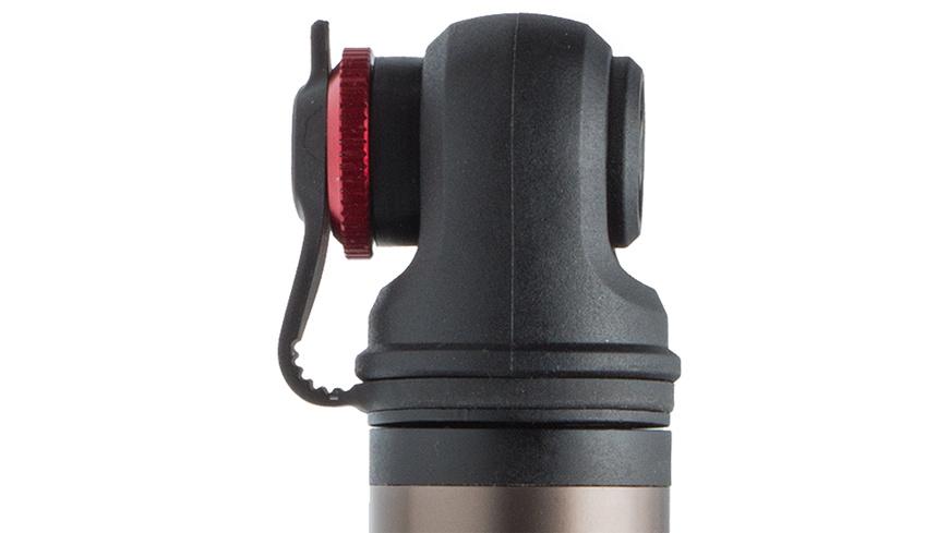 Blackburn Mini Pump AirStik 2Stage