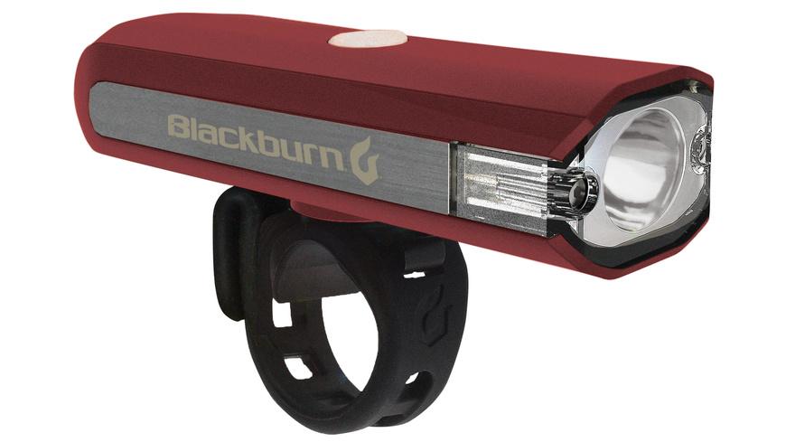 Blackburn Front Light Central 200 dk.red