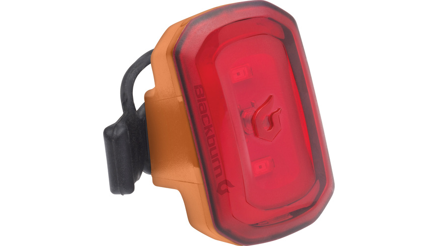 Blackburn Rear Light Click USB orange