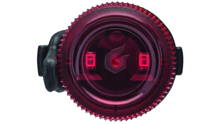 Blackburn Rear Light Click black
