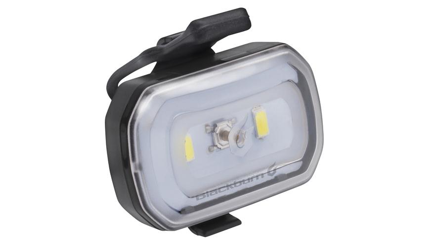 "Blackburn Light Click USB Outdoor ""white"""