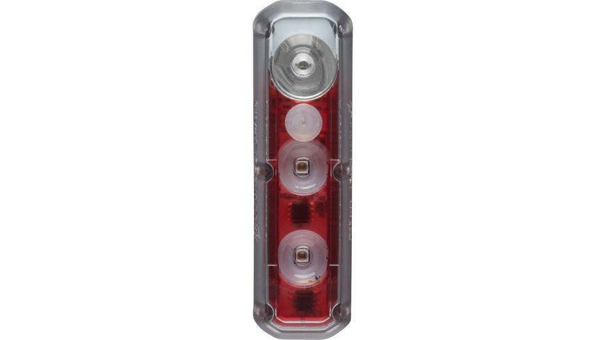Blackburn Combo Light 2'FER-XL blk 2pack