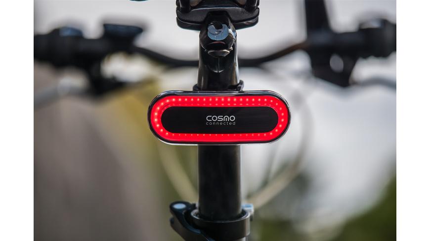 Cosmo Ride + Fernbedienung