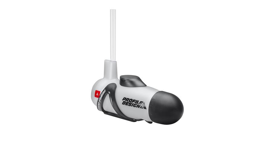 Profile Design Aero HC Flasche + Zubehör