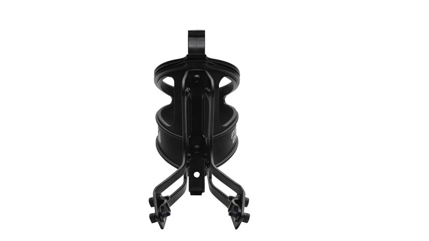 Profile Design Flaschenhalter RML System schwarz