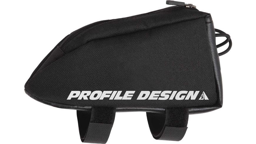 Profile Design Aero E-Pack Compact, schwarz