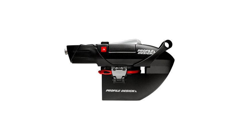 Profile Design FC35 Trinksystem schwarz