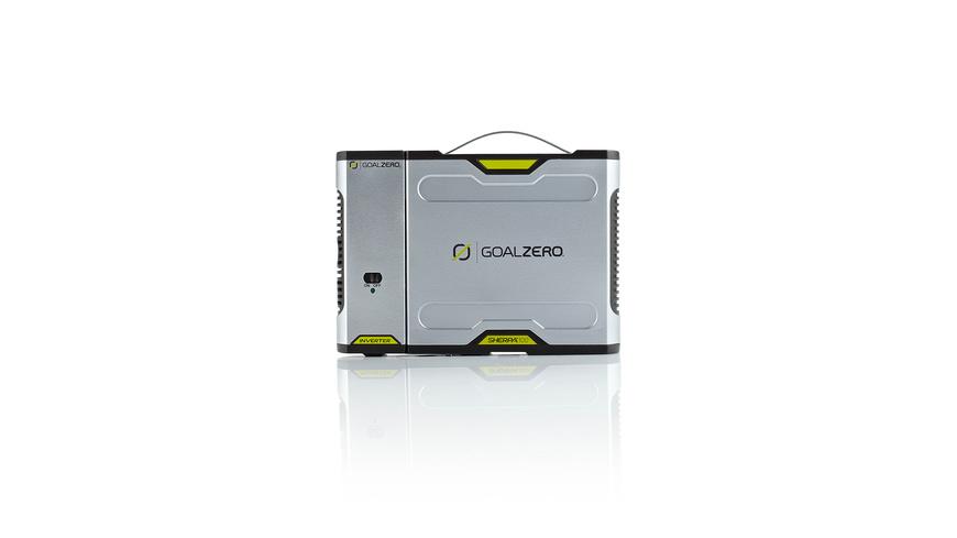 Goal Zero Sherpa 100 Power Pack +Inverter