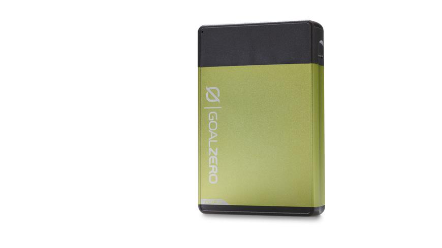 GoalZero Flip 36 Recharger Green