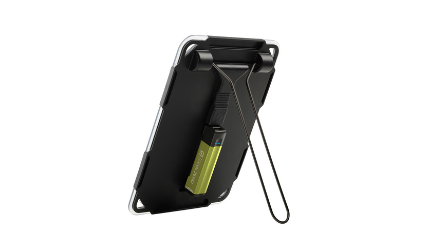 Goal Zero Flip 12/Nomad 5 Solar Kit