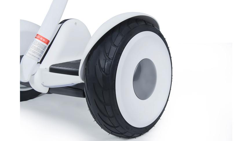 Ninebot S white