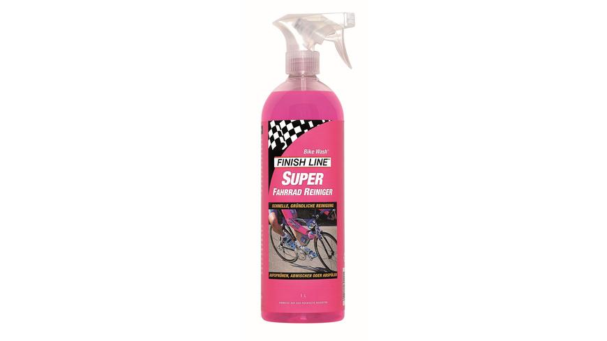 Finish Line Bike Wash Fahrrad-Reiniger 1l