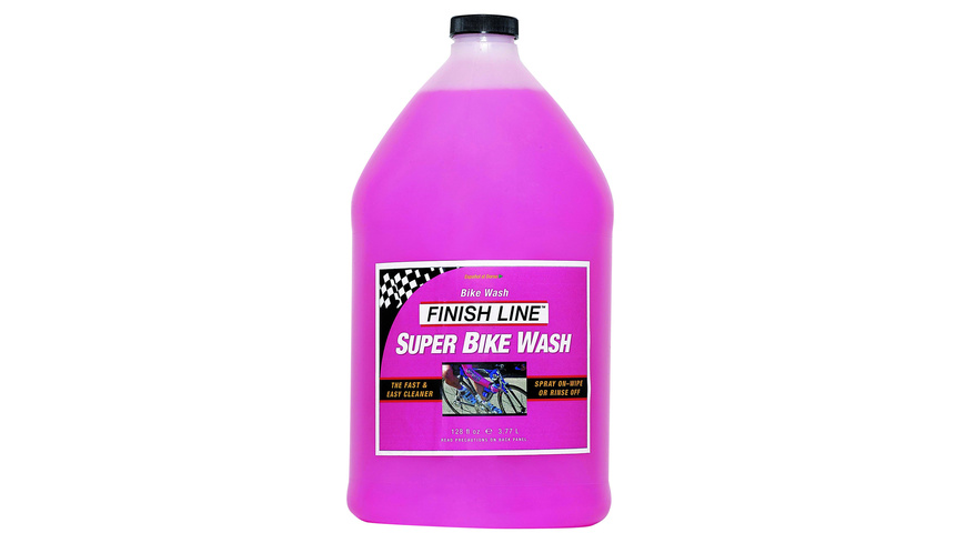 Finish Line Bike Wash Fahrrad-Reiniger 3800ml