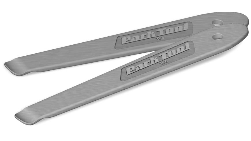 Park Tool TL-5 Reifenheber-Set