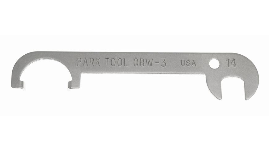 Park Tool OBW-3 Bremsschlüssel 14/Bremsfeder