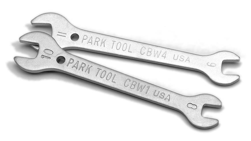 Park Tool CBW-1 Maulschlüssel 8/10