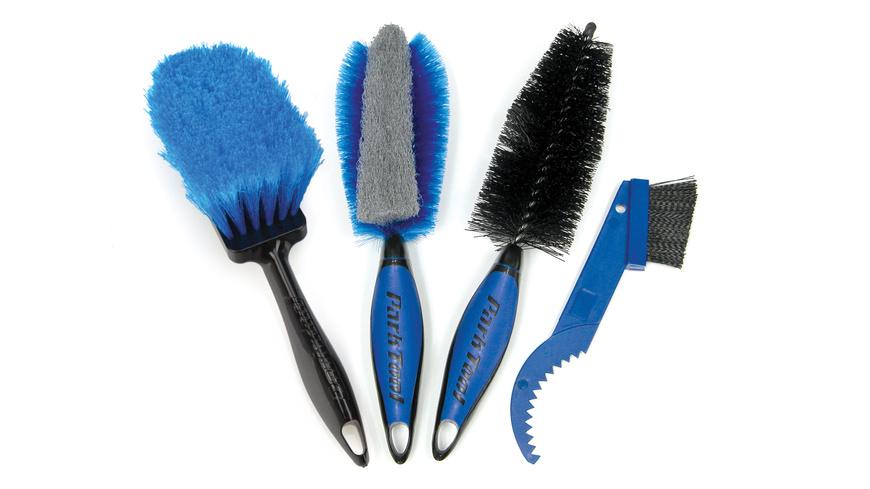 Park Tool BCB-4.2 Reinigungsbürstenset