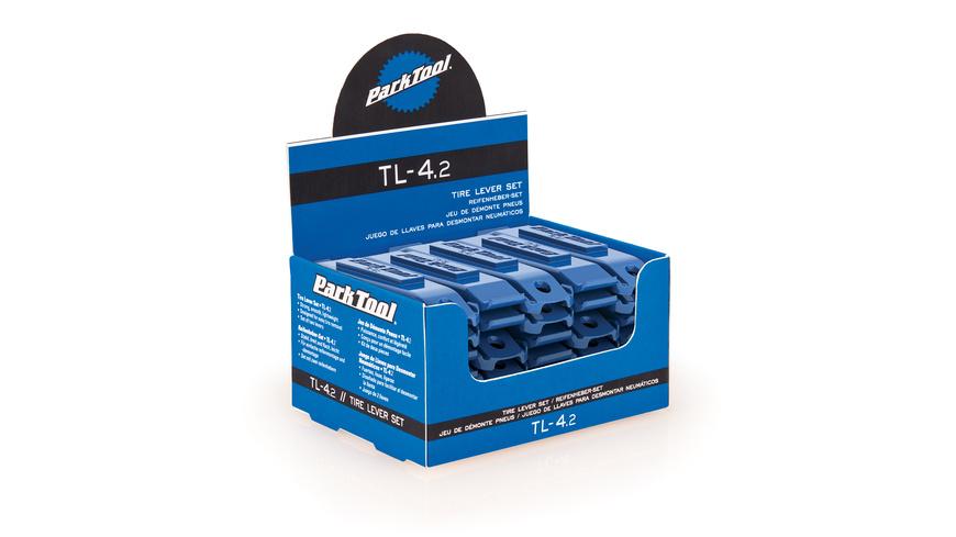 Park Tool TL-4.2 Reifenheberset (Display=25*2St)