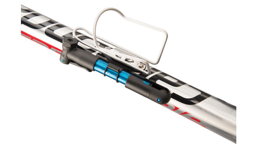 Park Tool PMP-3.2 Minipumpe, blau