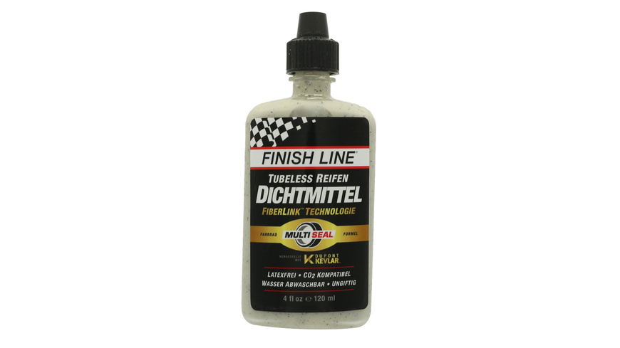 Finish Line Tubeless Reifendichtmittel 120ml(4oz)