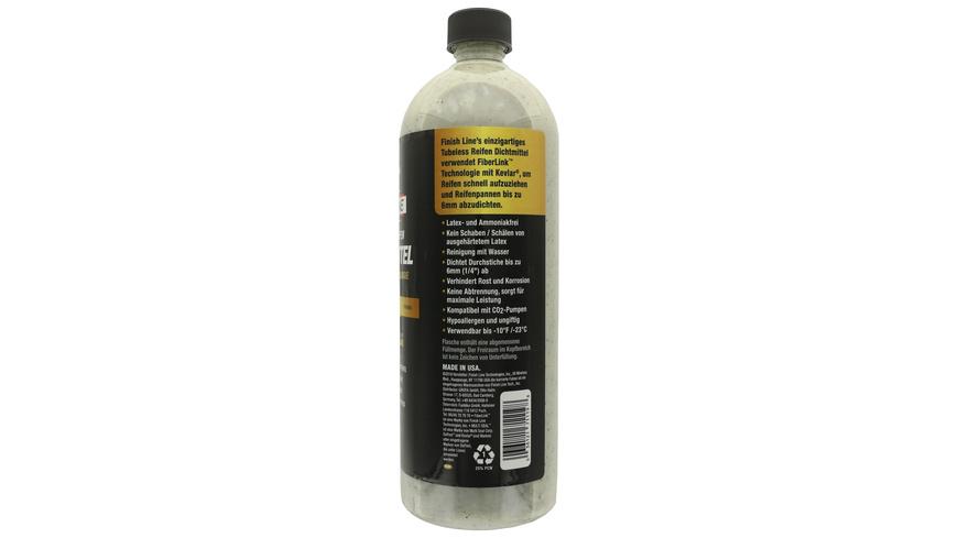 Finish Line Tubeless Reifendichtmittel 1 Liter (34oz)