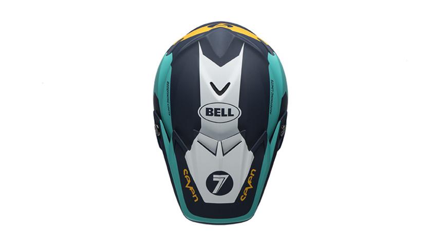 Bell MOTO-9 Flex LE