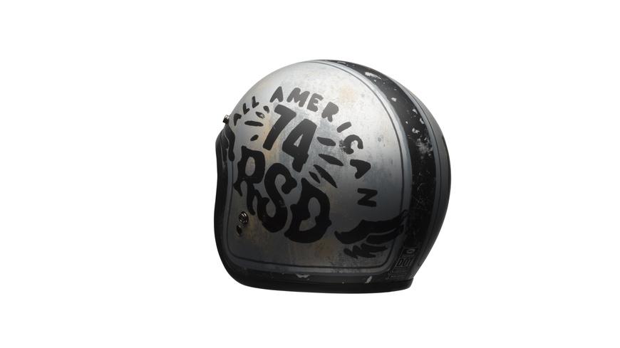 Bell CUSTOM 500 SE