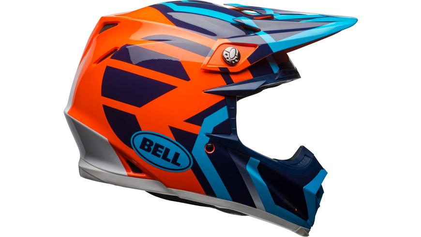 Bell MOTO-9 Mips