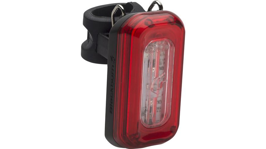 Blackburn Rear Light Central 10 STVZO
