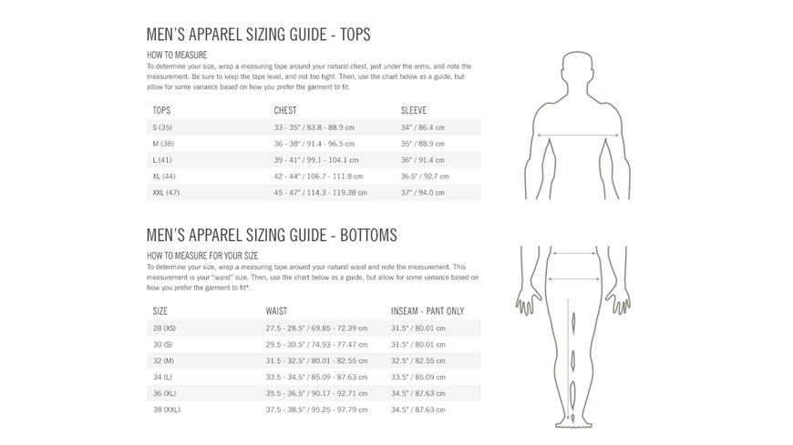 Giro M HAVOC Short - MTB Shorts