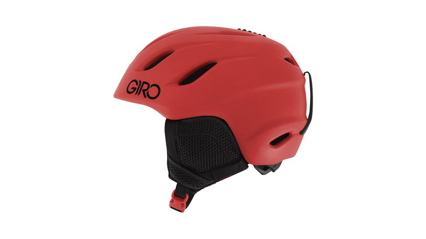 Giro S NINE Junior
