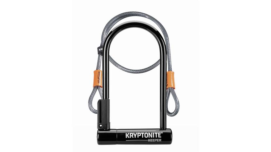 Kryptonite Keeper Standard + KFlex (120cm)